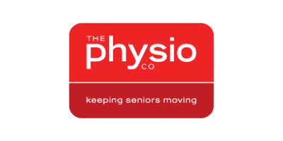 the physio co logo