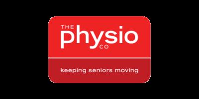 the physio co logo